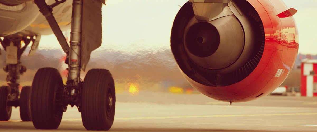 reil aircraft cleaning nationwide - photo of a turbo jet engine